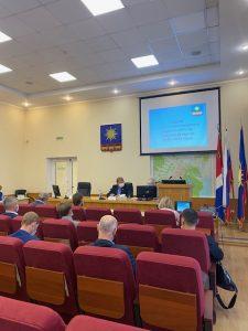 Совместное заседание постоянных комиссий Думы Артемовского городского округа