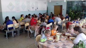 Пункты временного размещения и прибывания работают в Артековском городском округе