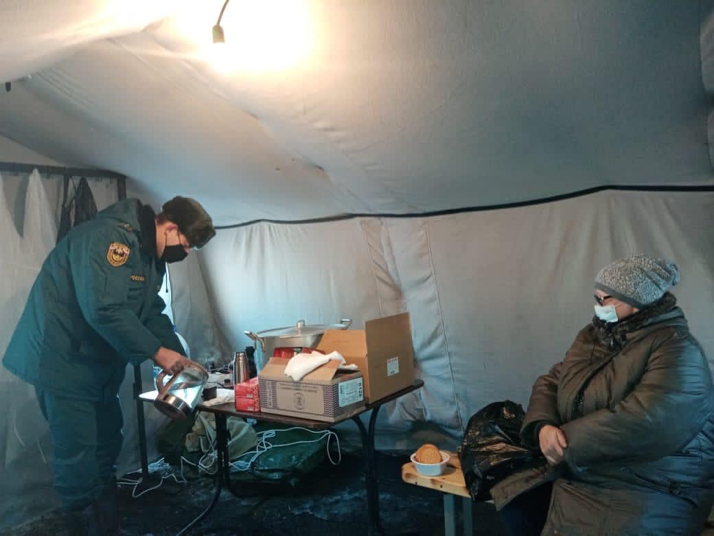 В Артёмовском городском округе продолжат оказывать адресную помощь