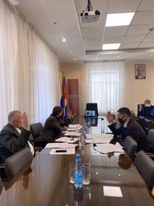 На декабрьском заседании Думы депутаты уделили особое внимание бюджетным вопросам