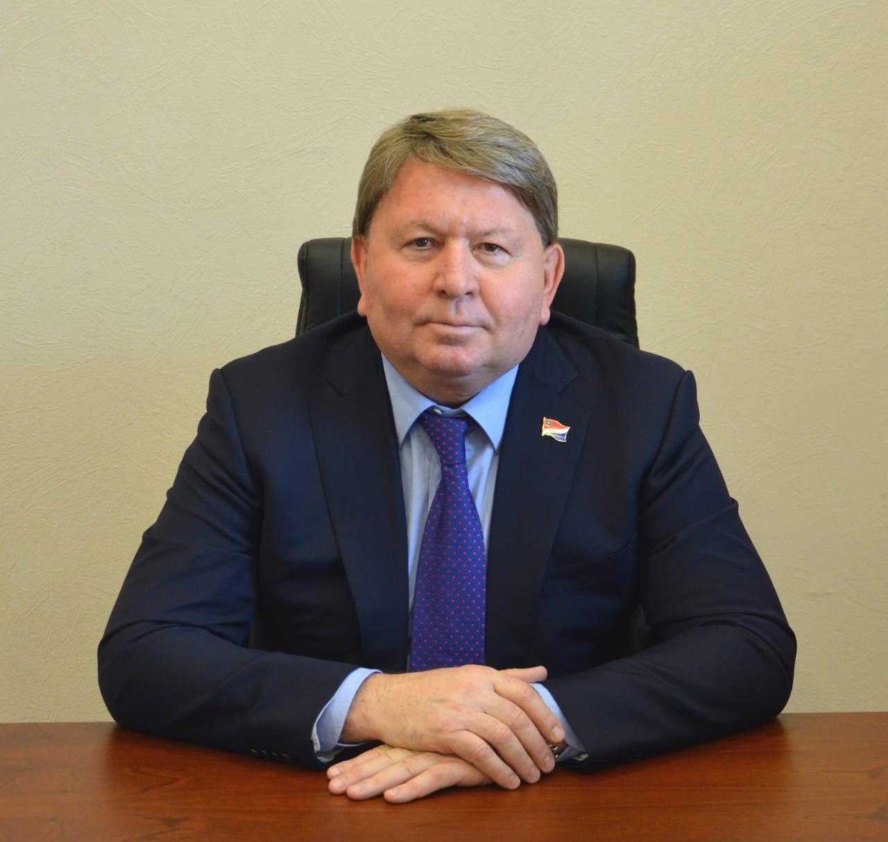 С государственным праздником — Днем Конституции Российской Федерации!