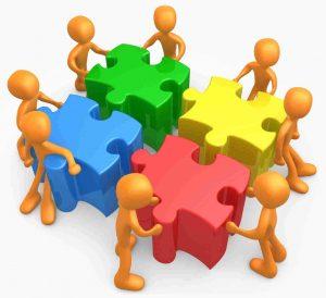 Кандидаты в молодежный парламент 4 созыва определились с направлениями своей деятельности, объединившись по интересам и наметили первые планы работы.