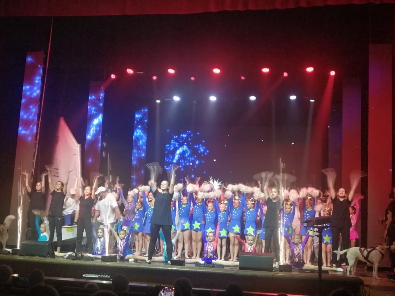 Торжественный прием главы Артемовского городского округа талантливой и творческой молодежи округа с успехом прошел в Артеме.