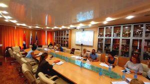 Уточнения в бюджет округа утвердили депутаты Думы на очередном заседании Думы 26 августа.