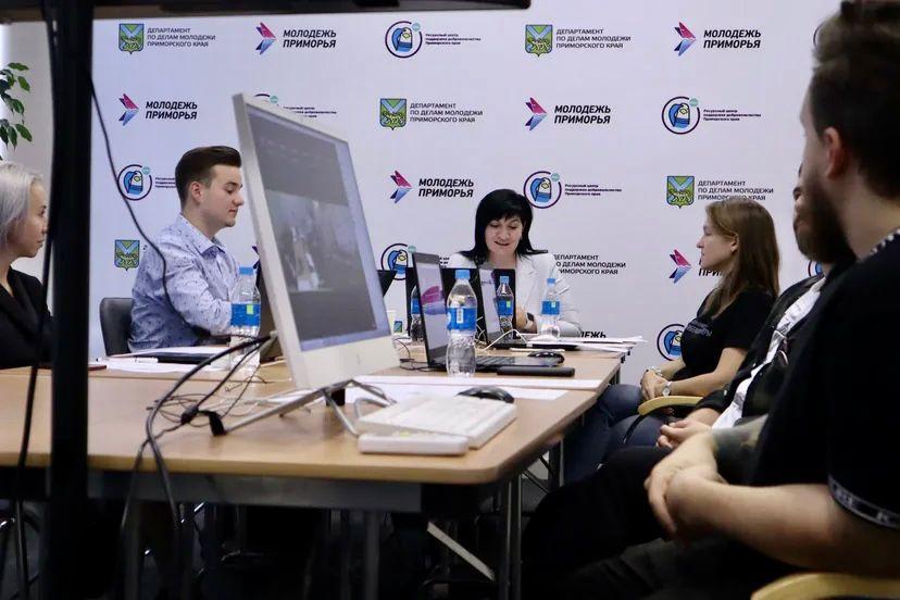 Молодёжь Приморья и Могилевской области договорились о сотрудничестве.