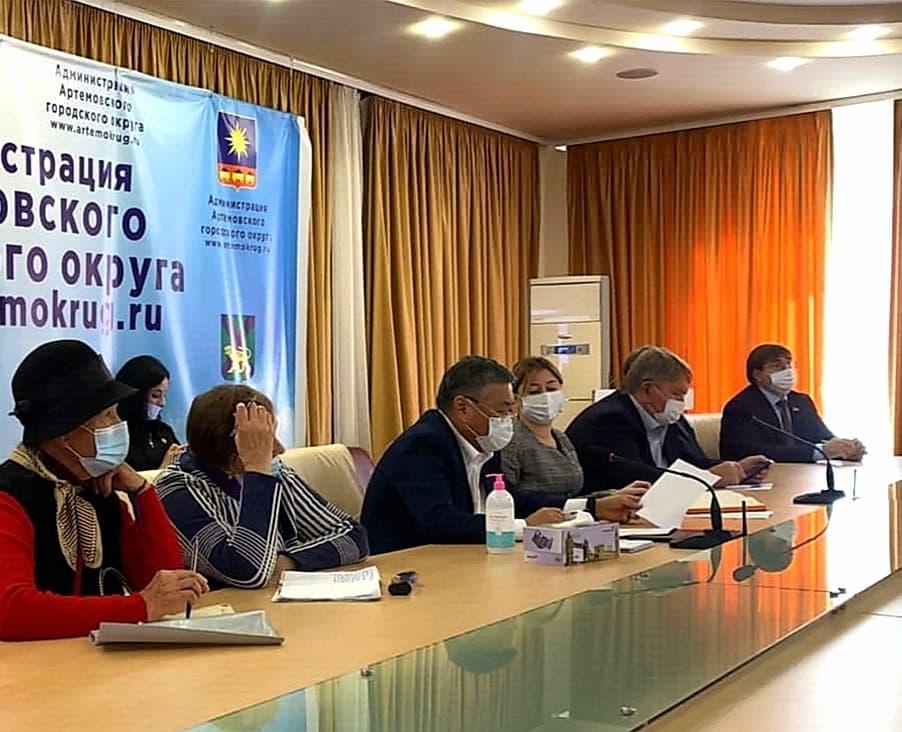 Обсуждение народного бюджета с целью формирования краевого бюджета на 2022 год по направлению «Здравоохранение»